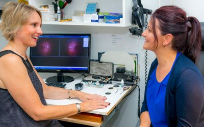 How we keep a focus on your eye health and vision