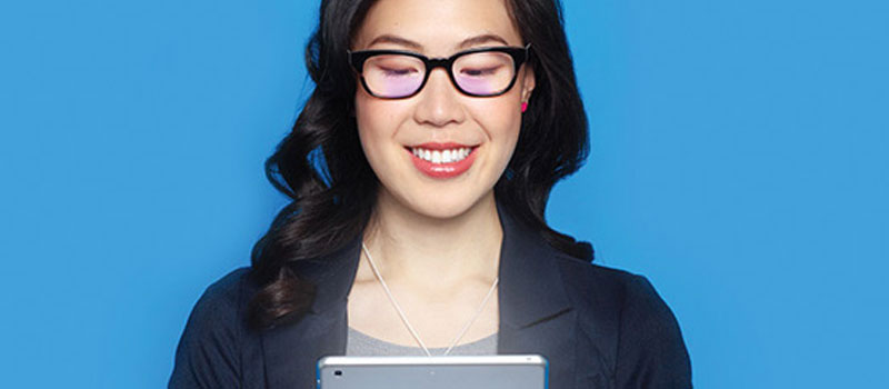 Eye strain: protecting your eyes from digital screens